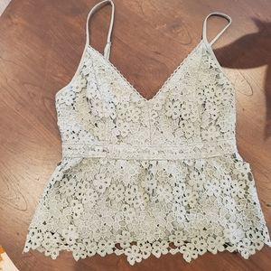 Abercrombie & Fitch top S